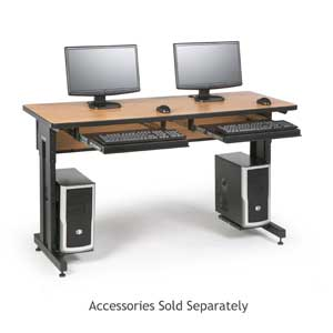 Advanced Classroom Training Tables-2