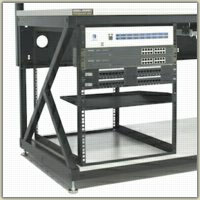 Kendall Howard Performance Racking system