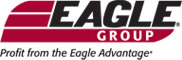 Eagle Group, Carts and wire shelving, chrome or stainless