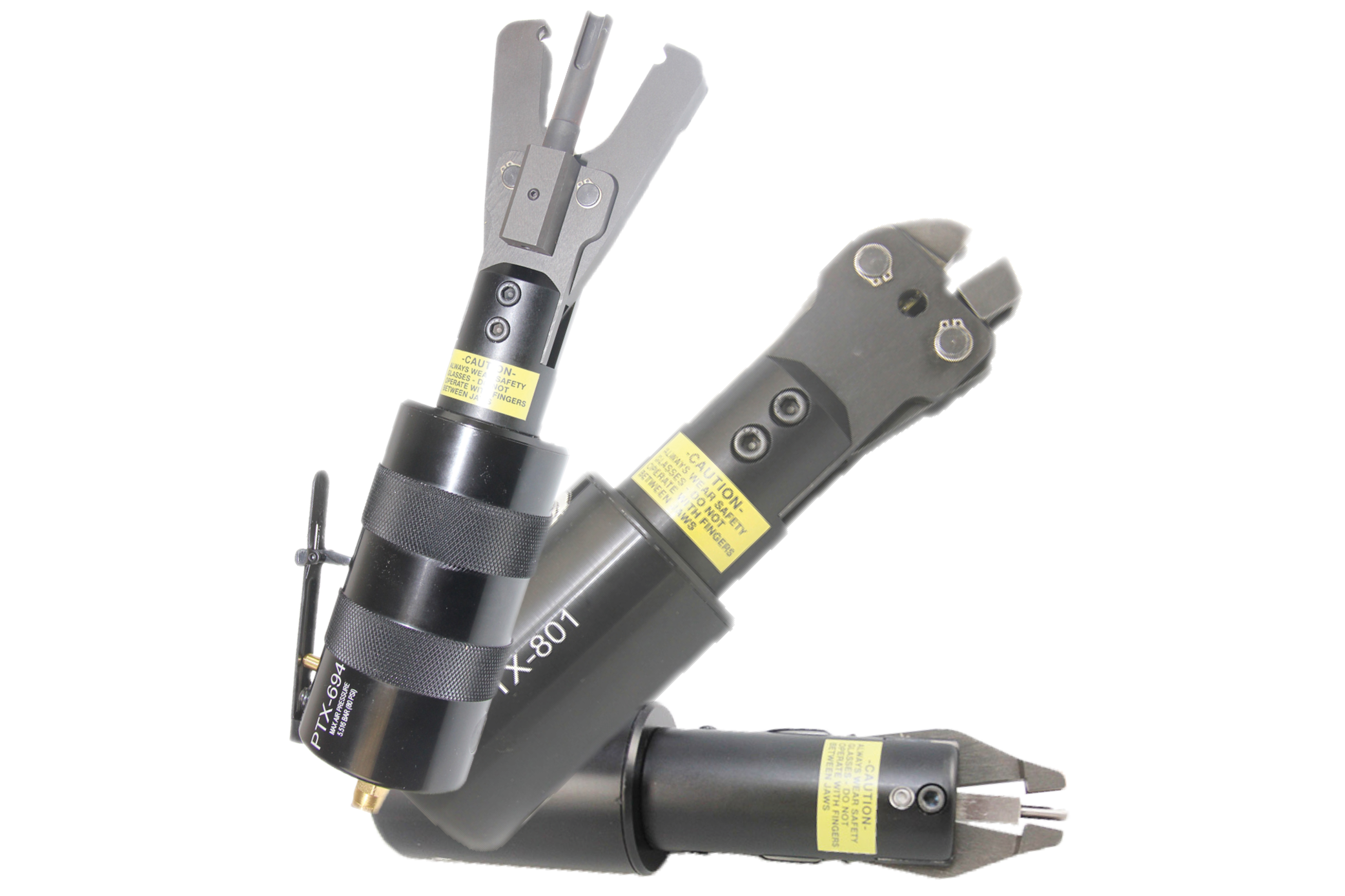 Pneumatic Standard Tools on Pneumatic Wire Crimper Tool